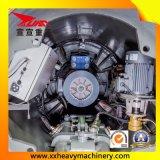 aléseuse de tunnel automatique de 800mm Chine