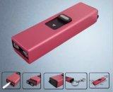 2016新しい小型懐中電燈はキーホルダーが付いているスタン銃を