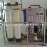 pianta del sistema del RO dell'acqua sotterranea 500lph per l'azienda agricola o l'agricoltura