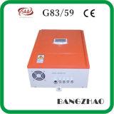 Contrôleur solaire 240V/80A de charge de la batterie avec RS232/485 et écran LCD