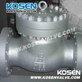 Задерживающие клапаны качания литой стали API (H44)