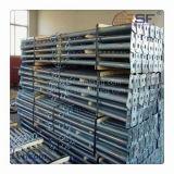 Puntoni dell'acciaio dell'impalcatura di Buliding della cassaforma