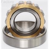 NTN Nu318 Messingrahmen-zylinderförmiges Rollenlager (N318 NUP318 NU319 NUP319 N319)