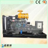 генераторы двигателя дизеля морской силы 90kVA молчком