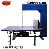 Máquina de corte vertical manual da espuma Ecmt-109 110