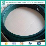 Calibro per applicazioni di vernici della fibra del carbonio per uso di pulizia della macchina di carta