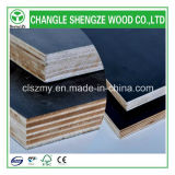 Quality superior com WBP Glue 18mm Film Faced Plywood