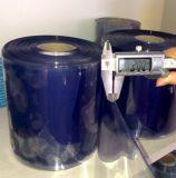 Tende trasparenti del PVC dell'azzurro di prezzi poco costosi esterne