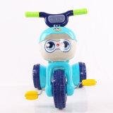 Gutes 3 Rad-Dreiradbaby mit faltbarem Dreiradrahmen