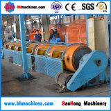 Tubo rígido / tubular / Planetario / Tipo de arco Cable Stranding Machine