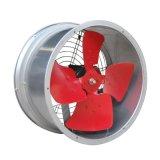Ventilador centrífugo do ventilador de refrigeração do equipamento de cultivo de FRP