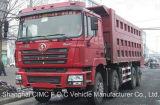 SHACMAN F3000 8X4 Euro IV Dump Truck (F3000)