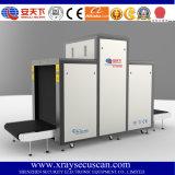 Сверхразмерная машина осмотра скрининга рентгеновского снимка багажа владением