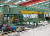 Het Meetapparaat van de hydraulische Druk (1200T)