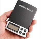 디지털 알루미늄 전자 소형 보석 Scale500g/0.01g