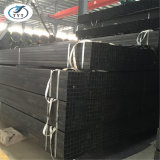 Black ERW Hollow Section Square Steel Pipe