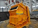 石切り場のための石造りのインパクト・クラッシャープラントを作る機械および砂