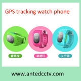 Orologio GPS Tracker Watch per Kids con il SOS Button