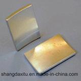 Boro permanente del ferro del neodimio del magnete di N48SH