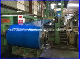Bobina d'acciaio galvanizzata di /Prepainted per materiale da costruzione
