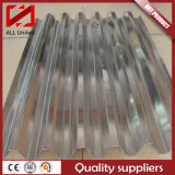 304 316L Stainless Steel Corrugated Sheet pour Roofing