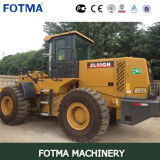 Cat Engineとの3cbm 5t Wheel Loader