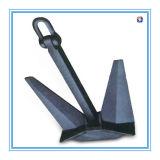 Anclaje de arado con galvanizado Hot-DIP