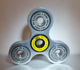 Le roulement en céramique du fileur 608 miniatures de main du roulement 608z de roulement a personnalisé