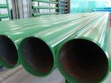 Pijp van het Staal van de Sproeier van UL/FM ASTM A795 Sch10 de MetaalBrand Gelaste