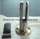 Syndicat de prix ferme clôturant le matériel en verre d'acier inoxydable de broche (bâti perdu de cire)