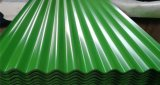 Kundenspezifisches Ral Suerior Qualitätsfarben-Stahldach-Blatt