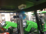 Haiheng 55HP 4WD Farm Tractor with Rops/Sunshade/Cabin