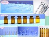 fiole neutre en verre d'espace libre du Borosilicate 7ml