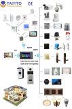 Campanello di memoria incorporata della Cina video per la villa con la funzione di automazione domestica