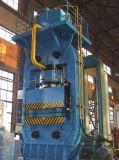 Presse hydraulique 3000t pour plaques métalliques Estampage / Forming