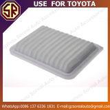 Toyota를 위한 고성능 자동차 부속 공기 정화 장치 17801-21050