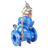 Sicherheits-Druck-Entlastungs-/Holding-Ventil (GA742X)
