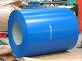 Bobine en acier de PPGI avec la bobine en acier enduite par couleur de peinture de qualité
