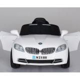 Conduite à télécommande électrique de bébé du véhicule 12V de jouet de double entraînement sur le véhicule (OKM-773)