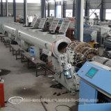 물과 가스 공급을%s 플라스틱 관 밀어남 기계