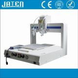 Precisión Desktop Hot Glue Dispensing Robot Machine (jt-3410)