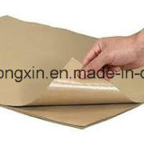 Foma misturou papel revestido do PE para o copo de papel, a bacia e a caixa
