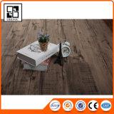 Vierge de plastique du plancher 100 % de GV des graines en bois