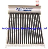 Precio solar 2015 del calentador de agua de Qal (180L)