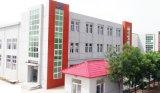 FLIESE PV-Dach-Solarhalter-System der Farben-W1 Stahl