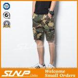 Slijtage van het Strand van mensen de Camouflage Afgedrukte met het Katoen van 100%