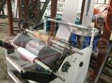 Einzelner Winde-Film-durchbrennenmaschine