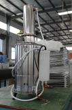 Destilador industrial del agua del laboratorio del destilador del agua del acero inoxidable del Ce