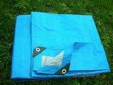 PE Ultra Violet cubierta cubierta de lona