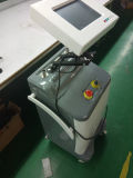 Bewegliche Karosserie, die Laserdiode H-3006b abnimmt